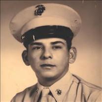 Theodore S. Salazar