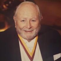 Brian Jay Ginsburg MD