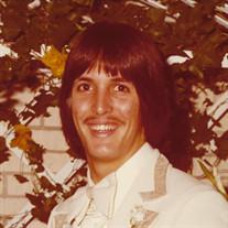 Anthony Gary Keating, Jr.