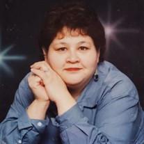 Maria Del Rosario Cruz