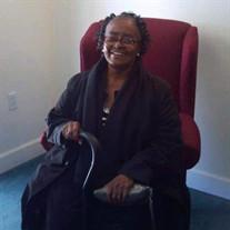 Judy Mae Martin