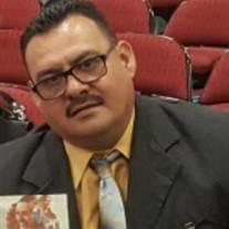 Damian Osvaldo Flores