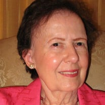 Jane U. Miller