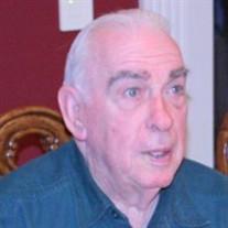 Roger J.  Aube