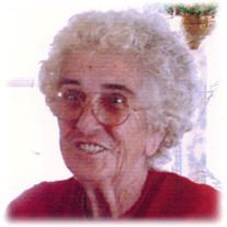 Reba Lois Staggs Berry, Waynesboro, TN