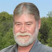 Keith Wayne Chapman