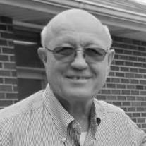 Frederick H. Lamphear