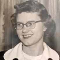 Rosellen Maria Lindblade