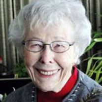 Harriet Annette Betzold