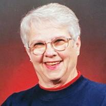 Beverly Mae Edwards