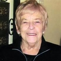 Rosemarie Engquist