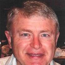 Rev. Theodore Paul Kalkwarf