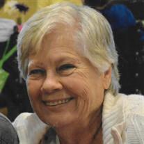 Betty Helen Roaten McKinnis