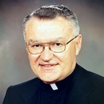 Father Francis Richard Kittock