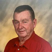 Mr. John William Spence