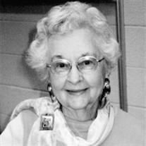 Marian Augusta Krinke