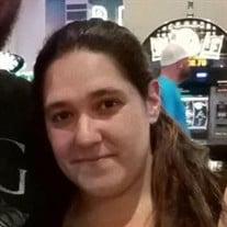 Danielle Johnson