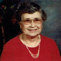 Eleanor L.  Gensheimer