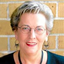 Elaine Leona Markula