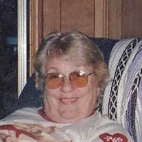 Mrs. Marjorie L. Felsentreger
