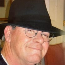 Mr. John Richard Beach