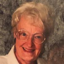 Pearl Eileen Hanson