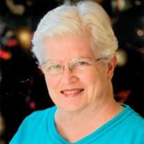 Terryl Ann Wilharm