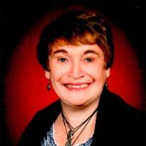 Lorraine Marion Wohlford