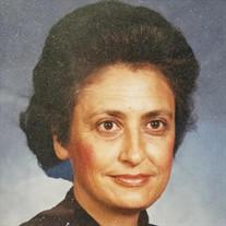 Constance Caroline Wilkes