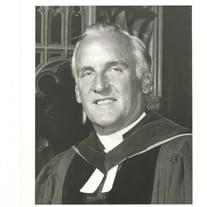Rev. Dr. Henry  Blaine Strock Jr.
