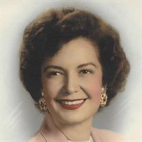 Mrs. Alice Anna Kissel