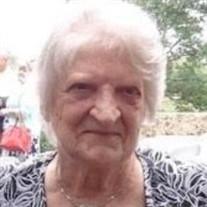 Mrs. Ursula A. Puyleart