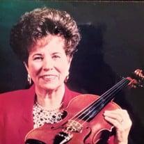 Hilma Joan Ferguson