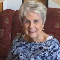 Pauline Robinson Truett