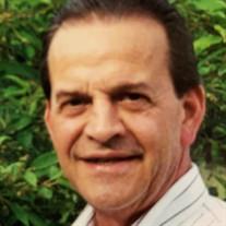 Joseph Nelson Hefner