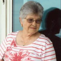 Peggy Ruth Lipford Shull