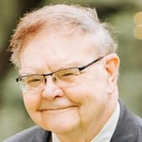Dr. Kenneth Leowen Dorris