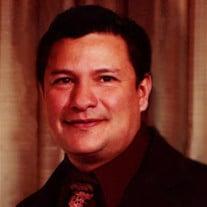 Samuel Bonilla
