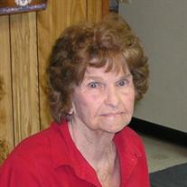 Hilda Henrietta Lipscomb