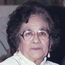 Juana Azua