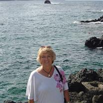 Barbara Shaheen