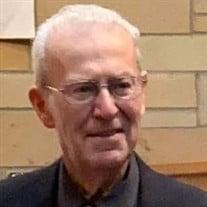 """William """"Bill"""" D. O'Connor"""