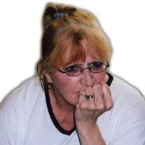 Julie Kay Holding