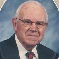 Wilbur Henry Goebel