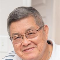 Karl Kar-Wa Ma
