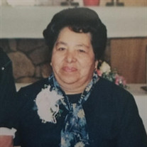 Jane Velasquez