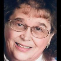 Mrs. Carol  Ann Thorne Storz