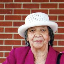 Annie Mae Penn Koger