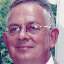 John Allan Harris