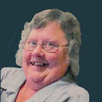 Susan F. Higginbottom